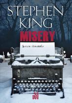 Livro - Misery -