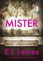 Livro - Mister -