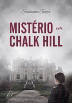 Livro - Mistério em Chalk Hill -