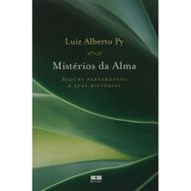 Livro - MISTÉRIOS DA ALMA -