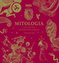 Livro - Mitologia -