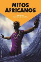 Livro - Mitos africanos -