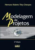 Livro - Modelagem De Projetos -