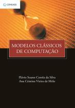 Livro - Modelos Clássicos De Computação -