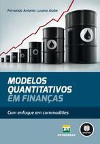 Livro - Modelos Quantitativos em Finanças -