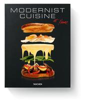 Livro - Modernist cuisine at home -