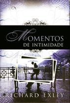 Livro - Momentos de intimidade -