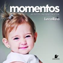 Livro - Momentos -