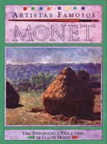 Livro - Monet -