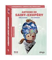 Livro - Montando Biografias: Antoine de Saint-Exupery -