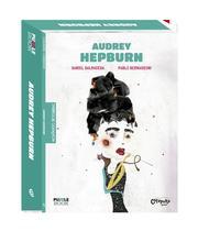 Livro - Montando Biografias: Audrey Hepburn -