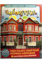 Livro Montando Cenários - Chiquititas - Online Editora