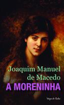Livro - Moreninha -