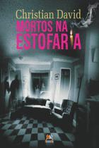 Livro - Mortos na estofaria -
