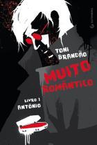 Livro - Muito Romântico -