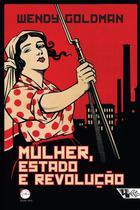 Livro - Mulher, Estado e revolução -