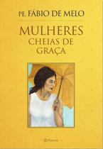 Livro - Mulheres cheias de graca -