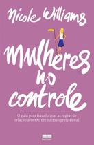 Livro - Mulheres no controle -