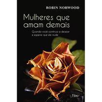 Livro - Mulheres que amam demais -