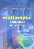 Livro - Multimídia - Conceitos e Aplicações -