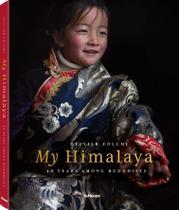 Livro - My Himalaya - 40 years among buddhists -