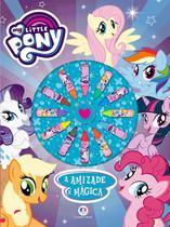 Livro - My Little Pony - A amizade é mágica -