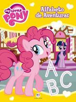 Livro - My Little Pony - Alfabeto de aventuras -