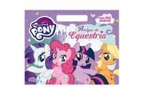 Livro My Little Pony Amigas De Equestria - Ciranda Cultural