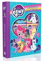 Livro - My Little Pony - Histórias de amizade -