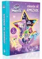 Livro - My Little Pony Movie - Jornada da amizade -