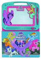 Livro - My Little Pony -