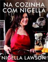 Livro - Na cozinha com Nigella -
