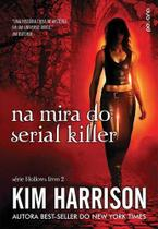 Livro - Na mira do serial killer -