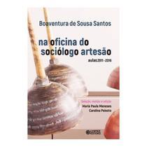 Livro - Na oficina do sociólogo artesão -