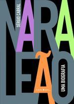 Livro - Nara Leão - Uma biografia -