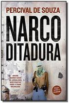 Livro - Narcoditadura -
