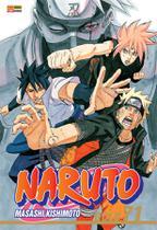 Livro - Naruto Gold - 71 -