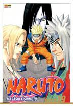 Livro - Naruto Gold Vol. 19 -