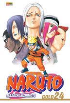 Livro - Naruto Gold Vol. 24 -