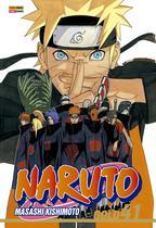 Livro - Naruto Gold Vol. 41 -