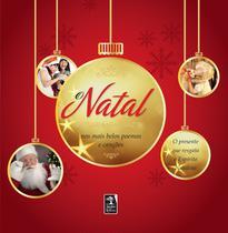 Livro - Natal nos Mais Belos Poemas e Canções -