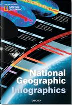 Livro - National Geographic Infographics -
