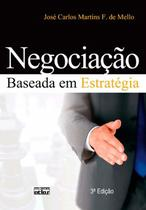 Livro - Negociação Baseada Em Estratégia -