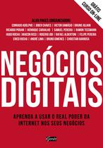 Livro - Negócios digitais -
