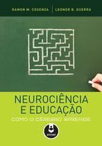 Livro - Neurociência e educação -