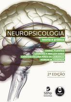 Livro - Neuropsicologia teoria e pratica -