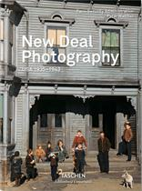 Livro - New Deal photography - USA 1935-1943 -