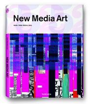 Livro - New media art -