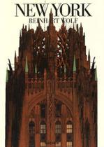 Livro - New York -