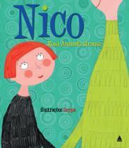 Livro - Nico -